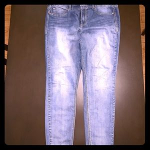 Maurice's Size 18- Reg Jeans